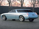 Images of Chevrolet Nomad Concept 1999