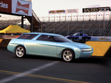 Pictures of Chevrolet Nomad Concept 1999