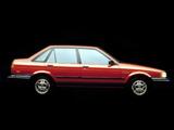 Chevrolet Nova Sedan (AE82) 1985–88 pictures