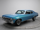 Photos of Chevrolet Nova SS 396 1970