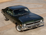 Pictures of Chevrolet Nova SS 396 1970