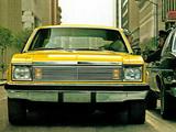 Chevrolet Nova Sedan 1979 wallpapers