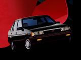 Chevrolet Nova Twin-Cam 1988 wallpapers