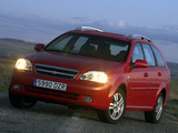 Chevrolet Nubira Station Wagon 2004 photos