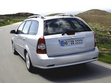 Chevrolet Nubira Station Wagon 2004 pictures
