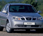 Images of Chevrolet Nubira Sedan 2003–04