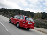 Photos of Chevrolet Nubira Station Wagon 2004