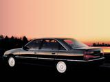 Chevrolet Omega (A) 1992–98 images