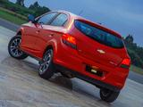 Chevrolet Onix 2012 images