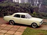 Chevrolet Opala 4-door 1969–75 wallpapers