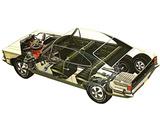 Chevrolet Opala SS 1970–77 photos