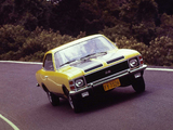 Chevrolet Opala SS 1970–77 wallpapers