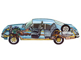 Chevrolet Opala 1981 photos
