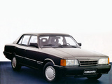 Chevrolet Opala Comodoro 1988–92 images