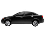 Chevrolet Optra Advance 2007 pictures