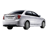 Photos of Chevrolet Optra Diamond 16 2007