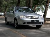 Pictures of Chevrolet Optra Estate IN-spec 2004–07
