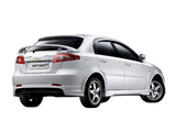 Pictures of Chevrolet Optra 5 Diamond 16 2007