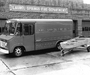 Photos of Chevrolet P20 Step-Van King 1964–68