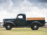 Chevrolet Pickup Truck (AK) 1941 wallpapers