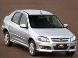 Chevrolet Prisma 2006–11 images