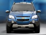 Chevrolet Prisma Y Concept 2006 photos