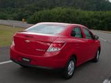 Chevrolet Prisma 2013 images