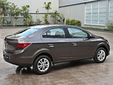Chevrolet Prisma 2013 photos