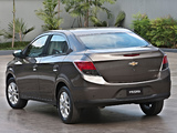 Images of Chevrolet Prisma 2013
