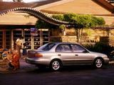 Photos of Chevrolet Prizm 1998–2002