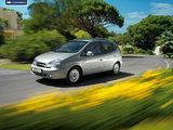 Chevrolet Rezzo 2004–08 pictures
