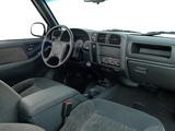 Chevrolet S-10 Crew Cab BR-spec 2005–08 photos