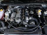 Chevrolet S-10 Crew Cab BR-spec 2008–12 images