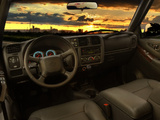Chevrolet S-10 Crew Cab BR-spec 2008–12 photos