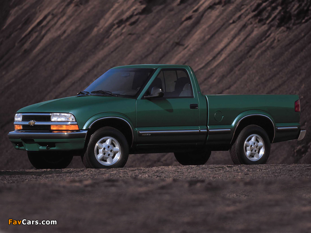 photos of chevrolet s 10 zr2 regular cab 1998 2003 640x480. Black Bedroom Furniture Sets. Home Design Ideas