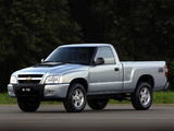 Photos of Chevrolet S-10 Regular Cab BR-spec 2008–12