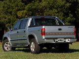 Pictures of Chevrolet S-10 Crew Cab BR-spec 2005–08