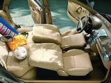 Photos of Chevrolet Sail Station Wagon 2007–10