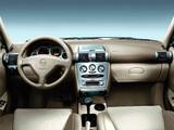 Photos of Chevrolet Sail 2007–10
