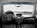 Pictures of Chevrolet Sail Hatchback 2010