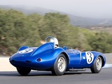 Scarab-Chevrolet 1958–62 wallpapers