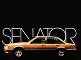 Chevrolet Senator 1978–82 wallpapers