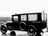 Chevrolet Superior Ambulance by Vermeulen (Series B) 1923 wallpapers