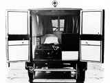 Photos of Chevrolet Superior Ambulance by Vermeulen (Series B) 1923