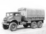 Photos of Chevrolet C60X 6x6 1940