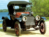 Chevrolet Royal Mail Roadster (H-2) 1914 pictures