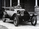 Chevrolet Baby Grand Touring (H-4) 1914 wallpapers