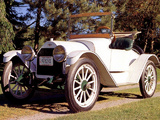 Chevrolet Amesbury Special Roadster (H-3) 1915–16 wallpapers