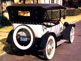 Images of Chevrolet Baby Grand Touring (H-4) 1915