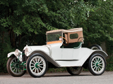 Pictures of Chevrolet Amesbury Special Roadster (H-3) 1915–16